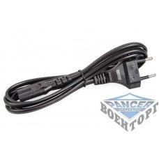Кабель для зарядного устройства Inspire 1 Part 20 100W AC Power Adaptor Cable(EU)