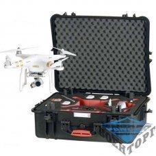 Кейс пластиковый HPRC 2700 (DJI Phantom 3 Adv/Pro)