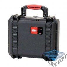 Кейс пластиковый HPRC2300 FOAM