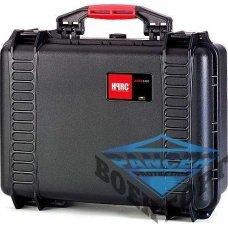 Кейс пластиковый HPRC2400 FOAM
