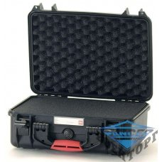 Кейс пластиковый HPRC2460 FOAM
