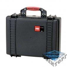Кейс пластиковый HPRC2500 FOAM