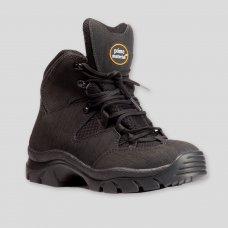 Полевые ботинки черные -20/+15