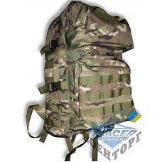 Тактический рюкзак мультикам 32л
