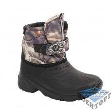 Ботинки зимние резиновые мужские Спринт