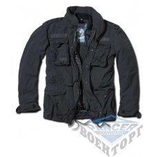 Куртка Brandit M-65 Giant BLACK