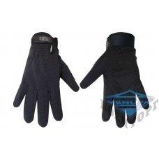 Тактические перчатки 5,11 . черные