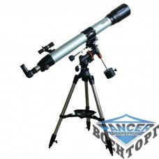 Телескоп SIGETA Mensa 90/1000 EQ5