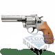 """Револьвер под патрон Флобера PROFI 4,5&"""";quot; сатин бук"""
