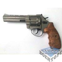 Револьвер STALKER 4,5 титан/кор.ручка