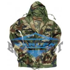 CCE LIGHT WEIGHT SMOCK
