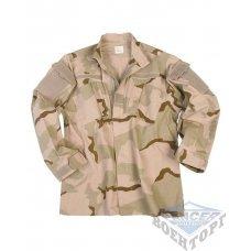 Китель военный US 3-COL. DESERT R/S ACU FIELD JACKET