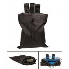 Сумка для сброса магазинов EMPTY SHELL POUCH черная