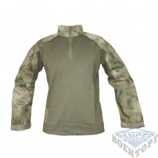 Рубашка EMERSON G3 Combat Shirt  AT FG