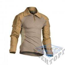 Рубашка Clawgear Mk.II Combat Shirt CB