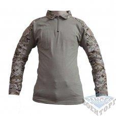 Рубашка Army Uniform Desert Marpat