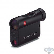Дальномер Leica CRF 1600-B (7x, измерение 10-1500м), с баллистическим  калькулятором