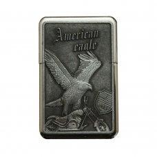 Зажигалка бензиновая MIL-TEC American Eagle v1