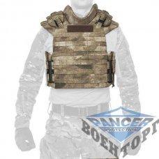 Боевой костюм Plastoon Level 2 A-Tacs AU