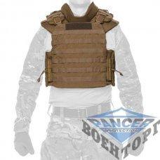 Боевой костюм Plastoon Level 2 Coyote