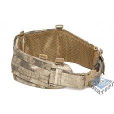 Разгрузочный пояс Assault Tactical Belt-4 A-Tacs AU