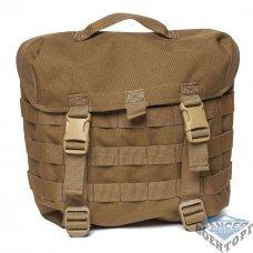 Тактическая сумка (сухарка) Coyote