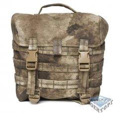 Тактическая сумка (сухарка) A-Tacs AU