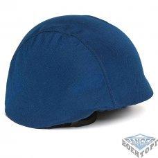 Кавер Navy Blue на шлем PASGT