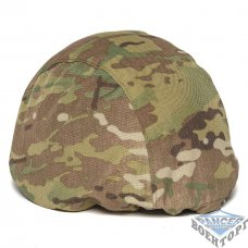 Кавер Multicam на шлем PASGT