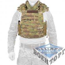 Боевой костюм Plastoon Level 2 Multicam