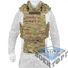 Боевой костюм Plastoon Level 3 Multicam