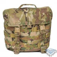 Тактическая сумка (сухарка) Multicam