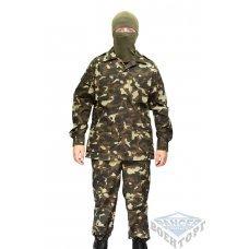 Детская военная форма Дубок