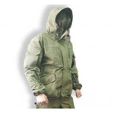Куртка Хантер олива