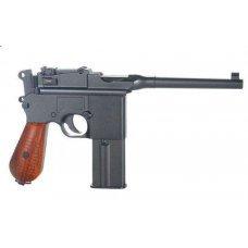 Пистолет CO2 SAS Mauser M712 Blowback
