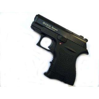 Пистолет Ekol BOTAN (6 + 1, черный)
