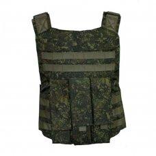 Чехол бронежилета ML Tactical Белорусская цифра