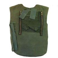 Бронежилет British Army Body Armour MK2 OD Распродажа склада