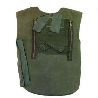 Бронежилет British Army Body Armour MK2 OD Распродажа склада.