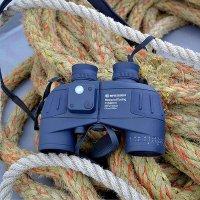 Бинокль Bresser Nautic 7x50 WD Compass