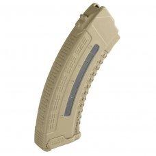 FAB Defense магазин 7,62х39 Ultimag AK 30R Tan