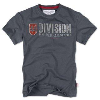Футболка Dobermans Division 44 TS93SL