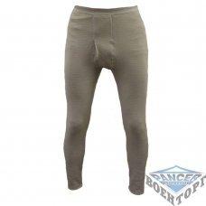 Термобелье штаны Rothco Gen III Level II Underwear Bottoms Sand