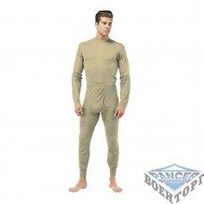 Термобелье штаны Rothco Gen III Silk Weight Sand