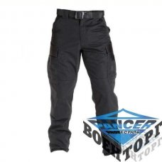 Брюки милитари 5.11 RipStop TDU Pants Black