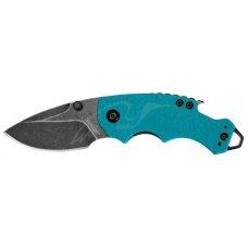 Нож Kershaw Shuffle Teal