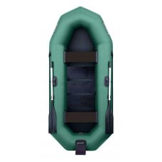 Лодка АКВА-ШТОРМ MA280 DT