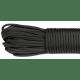 Паракорд Type III 550, Черный 10м