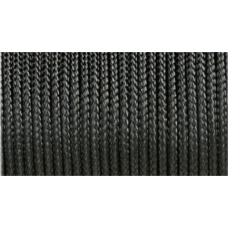 Minicord (22 mm), Черный 10м