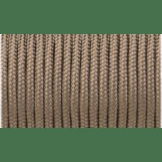 Minicord (22 mm), Коричневый 10м